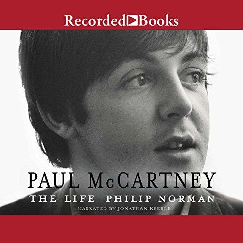 Paul McCartney cover art