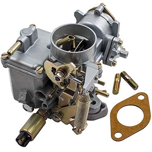 Vergaser carb 113129029A für VW Käfer 1600cc 30/31 PICT-3-Motor Single Port-Verteiler 113 129 031 113 129 029A