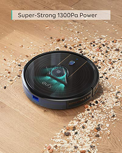 eufy RoboVac 15C – eufy by Anker mit WLAN Funktion - 3