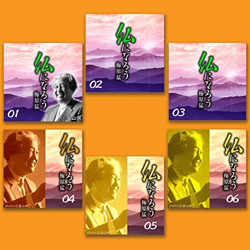 『仏になろう 01-06 (6本セット)』のカバーアート