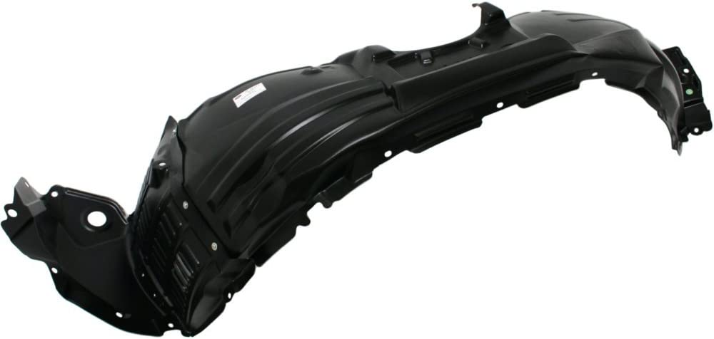 Tucson Mall Evan-Fischer Fender price Liner Compatible Toyota Highl with 2008-2010