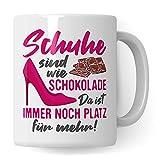 Tazza Shopping,Shopping Queen Mug,Shopping Shopping Donna Coffee Mug Shopping is My Cardio Fun Coffee Mug Joke