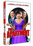 Apartment The [UK Import] - Jack Lemmon