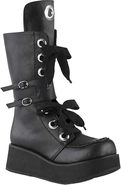 Demonia Womens SPRITE-210 BVL Boots