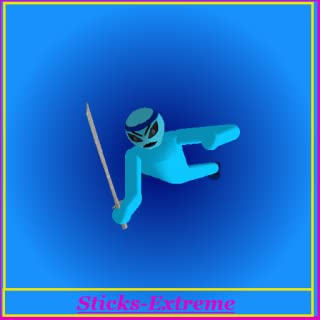 Stick Man 3D Fighting Animation Maker