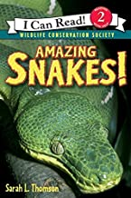 Best amazing snakes book Reviews