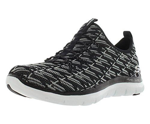 Skechers Flex Appeal 2.0-Insights, Sneaker...