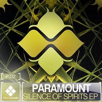 Silence Of Spirits EP