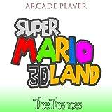 Super Mario 3D Land, The Themes