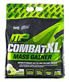 MusclePharm Combat XL Mass Gainer Powder, Weight Gainer Protein Powder, Vanilla, 12 Pounds, 16+ Servings