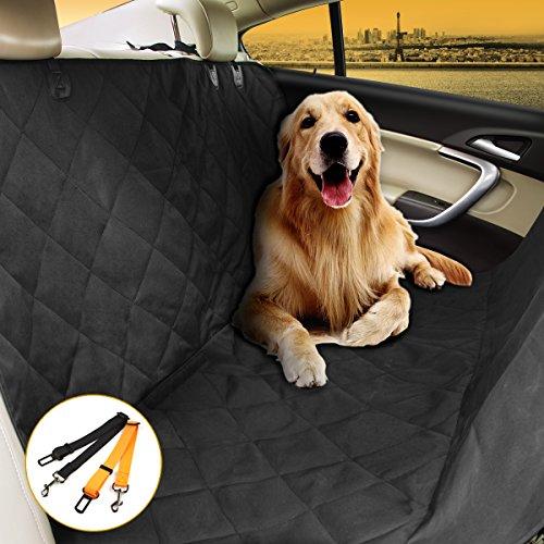 morpilot Abdeckung Auto Hund, Sitzbezug...