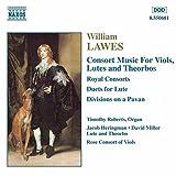 Musica X Consort Di Viole, Liuti E...