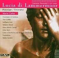 Lucia Di Lammermoor (Highlights) by G. Donizetti
