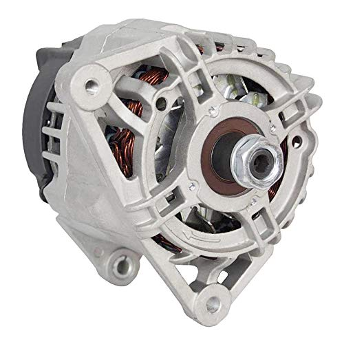 Rareelectrical NEW ALTERNATOR COMPATIBLE WITH PERKINS ENGINES 185046522 2871A303 TPN758 24481 63377462 MAN7462 102211-8180 1022118180