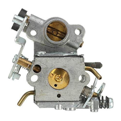 LICHONGUI Vergaser carb für Kettensäge POULAN P3314 P3416 P4018 PP3816 Zama W26