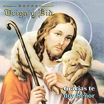 Gracias Te Doy Senor