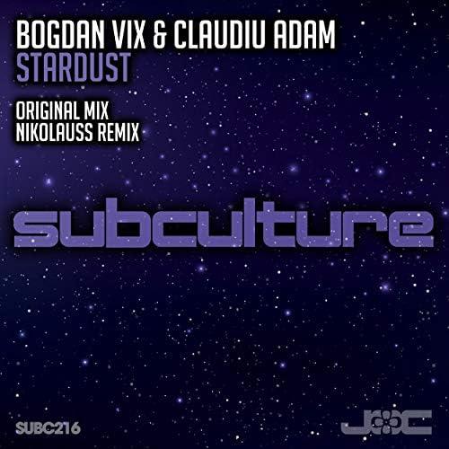 Bogdan Vix & Claudiu Adam