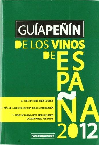 2012 guia peñin de los vinos de España