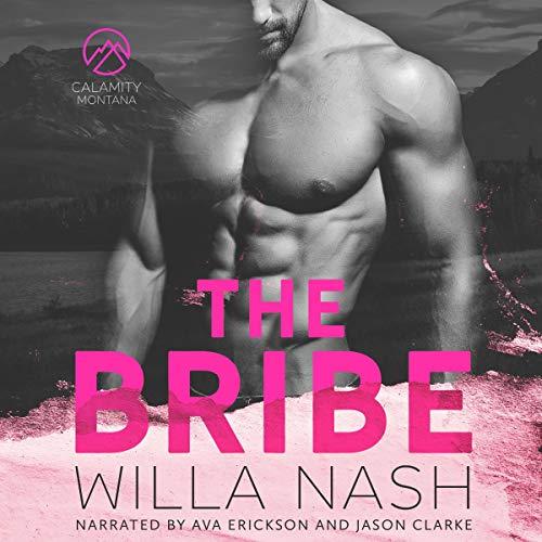 Couverture de The Bribe