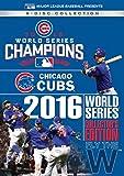 Major League Baseball Presents 2016 World Series: Chicago Cubs