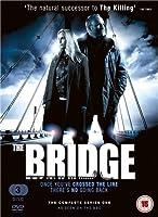 The Bridge - Series 1 - Complete