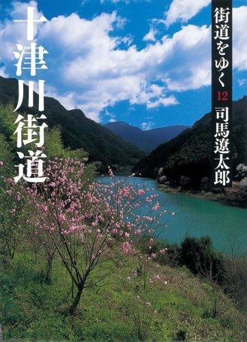 街道をゆく 12 十津川街道 (朝日文庫)