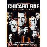 シカゴ・ファイア シーズン7 [DVD-PAL方式 ※日本語無し](輸入版) -Chicago Fire Season 7-
