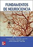 Fundamentos de Neurociencia.Manual de Laboratorio. Incluye CD interactiv o