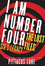 Best the lost files the legacies Reviews