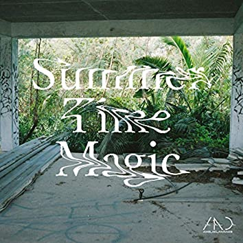 Summer Time Magic (Acoustic Session Ver.)