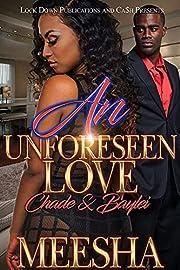 An Unforeseen Love: Chade & Baylei