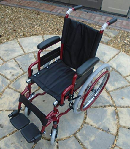 Children's Wheelchair Folding Lightweight 12 inch seat