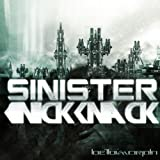 Sinister EP