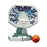 Poolmaster 72820 Splashback Poolside Basketball Game,Blue