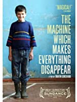 Machine Which Makes Everything Disappear [DVD] [Import]