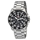 Luminox Men's 3182 Quartz Chronograph Analog Watch