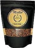 Miellet - Pan de abeja 100% natural y de origen español. Vitaminas B, aminoácidos y ácidos grasos. (500 gr)