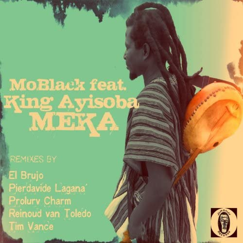 Moblack feat. King Ayisoba