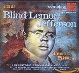 Texas Blues (Box) - lind Lemon Jefferson