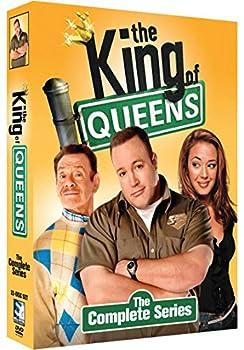 king of queens dvd