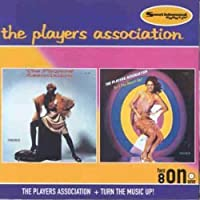 Players Association/Turn the Music Up by Players Association (1998-01-26)
