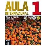 Aula Internacional 1. Nueva Edicion: Libro del Almuno + Ejercicios + CD (A1) (Spanish Edition) by Jaime Corpas Eva Garcia Agustin Garmendia(2013-04-29)