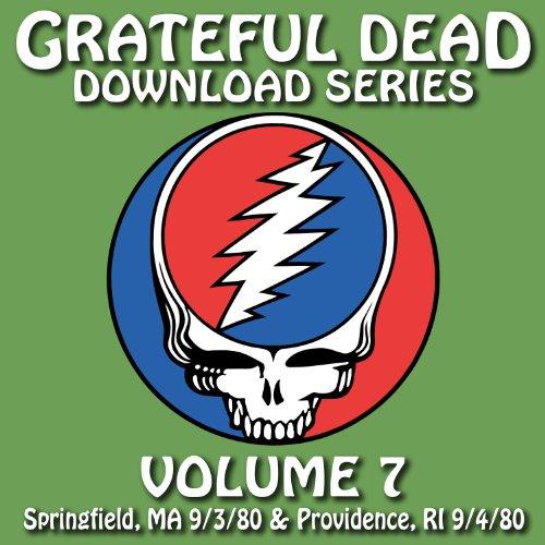 Download Series Vol. 7: Springfield Civic Center, Springfield, MA 9/30/80 / Providence Civic Center, Providence, RI 9/4/80 (Live) [Explicit]