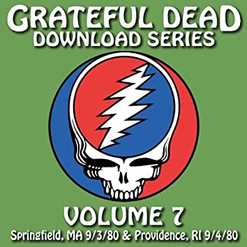 Download Series Vol. 7: Springfield Civic Center, Springfield, MA 9/30/80 / Providence Civic Center, Providence, RI 9/4/80 (Live)