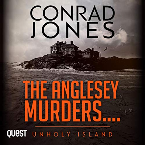 The Anglesey Murders: Unholy Island Titelbild