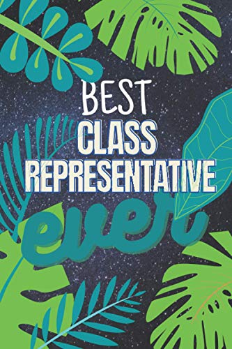 best Class representative ever: 2021 planner All-In-One   weekly planners  ...