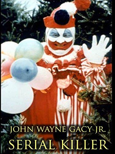 John Wayne Gacy Jr : Serial Killer