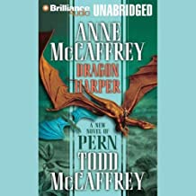 Dragon Harper: Dragonriders of Pern