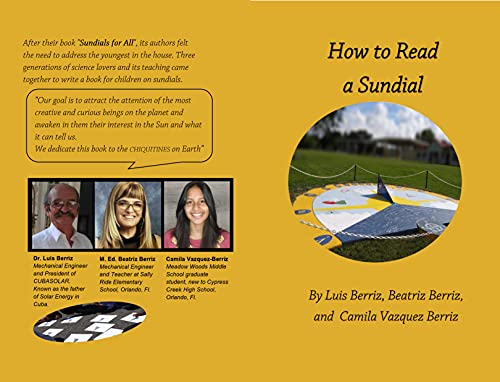 How to Read a Sundial (English Edition)