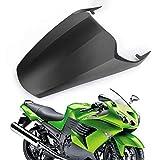 Artudatech Motocicleta Funda para Asiento Trasero Carenado, Moto Rear Seat Cowl Moto Colin para Kawasa-ki Ninja ZX14R ZZR1400 2006-2012